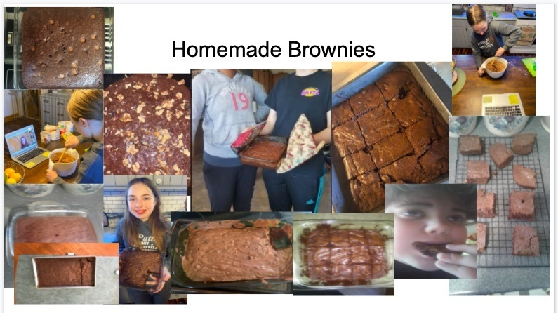 Pictures of Brownies